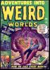 Adventures Into Weird Worlds (1952) #002