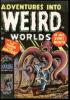 Adventures Into Weird Worlds (1952) #003