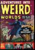Adventures Into Weird Worlds (1952) #004