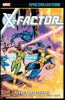 X-Factor Epic Collection (2017) #001