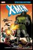 X-Men Epic Collection (2015) #012