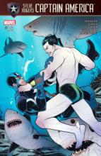 Captain America: Steve Rogers (2016) #018