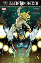 Captain America: Steve Rogers (2016) #019