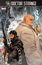 Doctor Strange (2015) #023