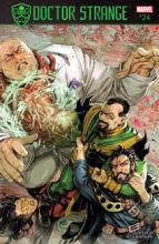 Doctor Strange (2015) #024