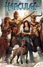 Hercules (2016) #006