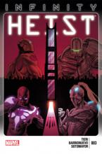 Infinity: Heist (2013) #003