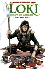Loki: Agent Of Asgard (2014) #017