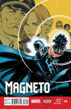 Magneto (2014) #016
