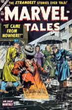 Marvel Tales (1949) #126