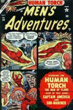 Men's Adventures (1950) #028