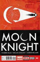 Moon Knight (2014) #002