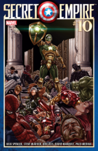 Secret Empire (2017) #010