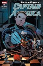 Captain America: Steve Rogers (2016) #008