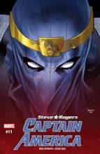 Captain America: Steve Rogers (2016) #011