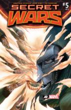 Secret Wars (2015) #005