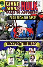 Tales To Astonish (1959) #068