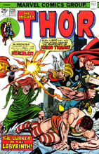 Mighty Thor (1966) #235