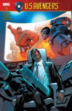 U.S.Avengers (2017) #006