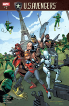 U.S.Avengers (2017) #007