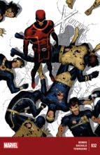 Uncanny X-Men (2013) #032