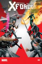 X-Force (2014) #009