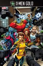 X-Men: Gold (2017) #007
