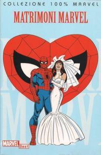 100% Marvel Best - Matrimoni Marvel (2006) #001