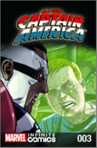 All-New Captain America: Fear Him (2015) #003