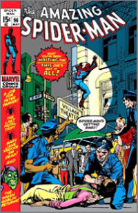 Amazing Spider-Man (1963) #096