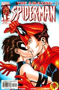 Amazing Spider-Man (1999) #014