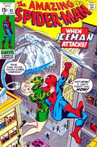 Amazing Spider-Man (1963) #092