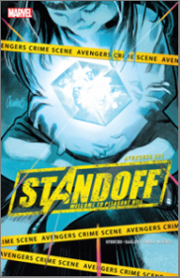 Avengers: Standoff - Welcome to Pleasant Hill (2016) #001