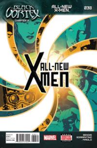 All-New X-Men (2013) #038