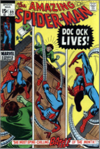 Amazing Spider-Man (1963) #089