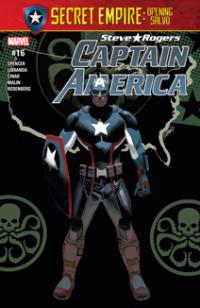 Captain America: Steve Rogers (2016) #016