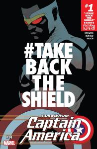 Captain America: Sam Wilson (2015) #014