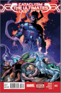 Cataclysm: The Ultimates' Last Stand (2014) #003