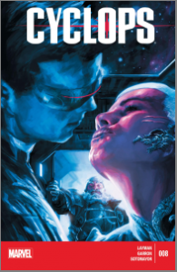 Cyclops (2014) #008
