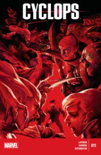 Cyclops (2014) #011