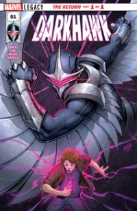 Darkhawk (2018) #051