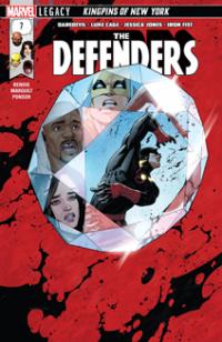 Defenders (2017) #007
