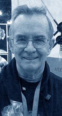Gary Friedrich