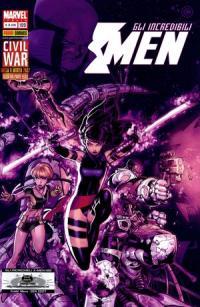 Incredibili X-Men (1994) #199