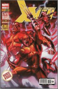 Incredibili X-Men (1994) #200
