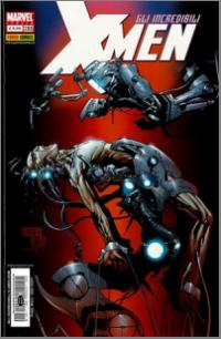 Incredibili X-Men (1994) #206