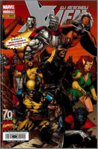 Incredibili X-Men (1994) #226
