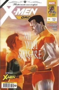 Incredibili X-Men (1994) #342
