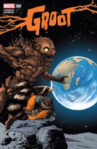 Groot (2015) #006