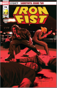Iron Fist (2017-12) #074